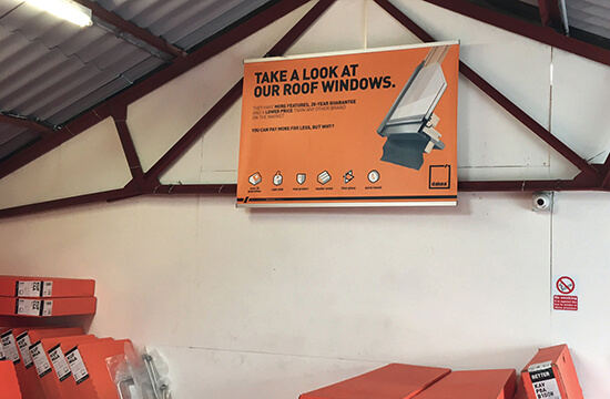 Strong Sales With Dakea S Support Dakea Roof Windows For Professionals