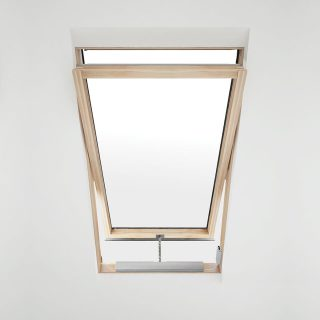 Electric Opener for roof window