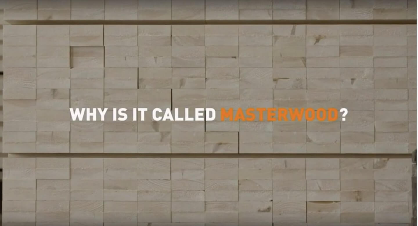 Why is it called Masterwood?