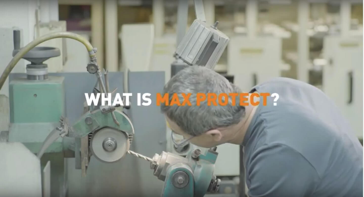 What is Max Protect? Dakea