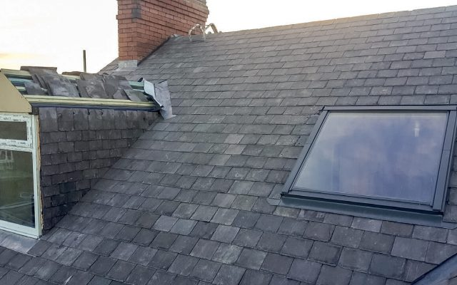 Roof windows - housebuilders makes the smarter choice