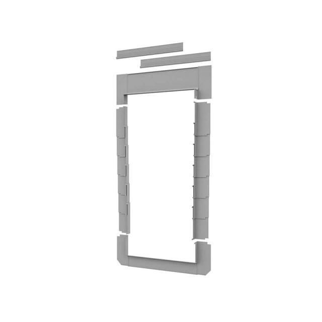 Slate Flashing roof window