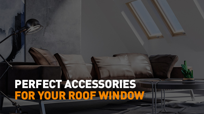 Shutters Blinds Other Comfort Accessories For Roof Windows