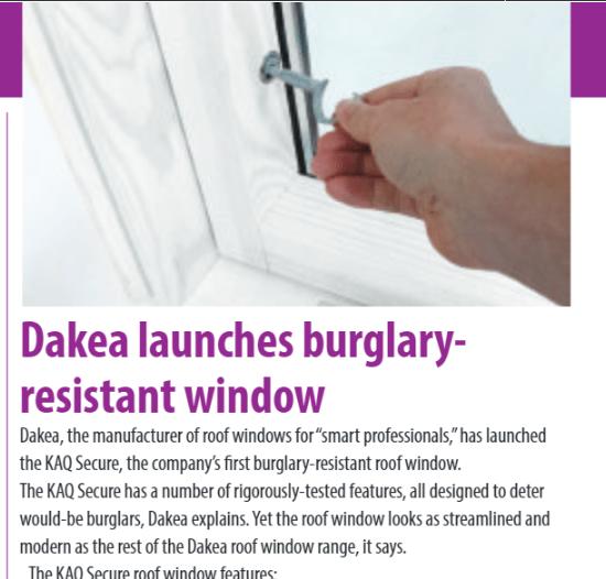 housebuilder secure window snippet