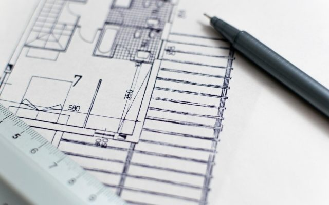 Permitted development plans